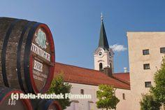das Wieninger Bier - die Brauerei Wieninger - untrennbar mit dem Ort, der Geschichte und den Menschen Teisendorfs verbunden