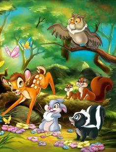 Disney Cartoon Characters, Cartoon Pics, Disney Cartoons, Cute Cartoon, Disney Canvas Art, Disney Art, Disney Pixar, Disney And More, Disney Love