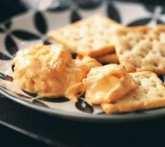Resep Sarapan Krakers Ayam Celup Keju