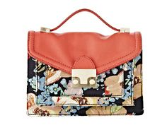 Spring Accessories | Everywhere - DailyCandy#slide=9 Loeffler Randall and Tucker Mini Rider bag