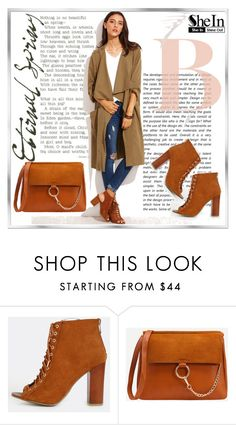 """""""shein 5"""" by woman-1979 ❤ liked on Polyvore"""