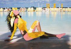 Madeleine Gross et son art photographique tangible
