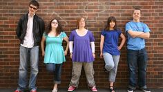 British series follows five young adults with intellectual disabilities, living in a way that inspires and defies viewers' expectations