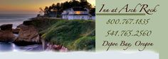 The Best Oregon coast Bed and Breakfast near the hotels in Lincoln City, Oregon.Inn at Arch Rock | Inn at Arch Rock