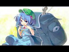"""Touhou 13.5 """"Hopeless Masquerade"""" OST: 10 - Akutagawa Ryuunosuke's """"Kappa"""" ~ Candid Friend - YouTube"""