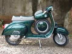 Image result for vespa ss90