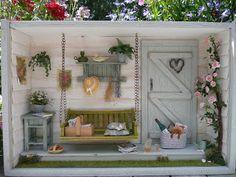 Les Carnets de l'Atelier Blondie: vitrina / vitrina