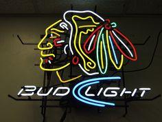 Neon Beer Sign Chicago Bulls NBA Basketball #2: f0703b9cb6e8fde606caccc46b90a218