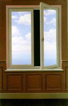 David Baldwin's Trauma Information Pages. Image: The Field Glass by Rene Magritte Rene Magritte, Acrylic Painting Lessons, Oil Painting Abstract, Watercolor Artists, Painting Art, Watercolor Painting, Magritte Paintings, Create Meaning, Spanish Painters