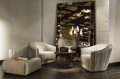 Kings of Chelsea showroom, featuring Roberto Cavalli Home Interiors