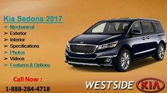 View all new Kia models 2016-2017. Check out local car inventory and more on westsidekia. Find it Kia's 2017, 2018 Hatchbacks, Sedans, Hybrids, Crossovers & SUVs, miniven. Learn the specs, prices, specs more. http://www.westsidekia.com/Inventory