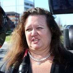 Gina Rinehart urges all government regulations be lifted for small businesses.
