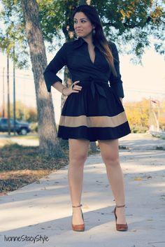Ivonne Stacy Style