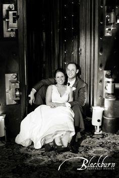 Blackburn Portrait Design Wedding and Portrait Photography www.susanblackburn.biz Franklin Plaza Troy Vault Wedding Portrait in Black and White