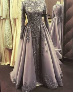 Time to jazz up Muslim Prom Dress, Hijab Evening Dress, Hijab Dress Party, Hijab Wedding Dresses, Pakistani Bridal Dresses, Prom Dresses With Sleeves, Evening Dresses, Saree Wedding, Dress Wedding