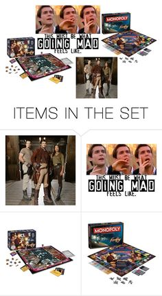 """Firefly Fan"" by pampire ❤ liked on Polyvore featuring art"