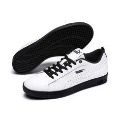Image 2 of Smash V2 L Perf Women s Sneakers cd0d88985