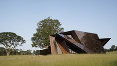 18.36.54 - Libeskind Daniel Libeskind, Crazy Houses, Unusual Homes, How To Make Ribbon, New Builds, Residential Architecture, Cladding, All Over The World, Square Feet