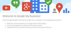 Exploring the new Google 'My Business' - all you need to know
