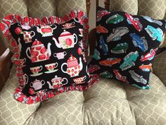 Hobby pillows