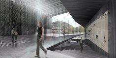 RCR | Espacio público La Lira, Ripoll | HIC Arquitectura