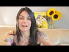 Meet Heather Parisi - Founder of Flip2BFit and learn who she is and why she created Flip2BFit!