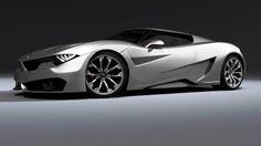 BMW - M 9 (Concept)  2016