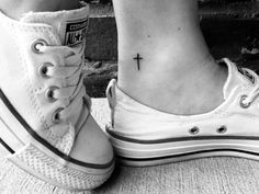 Small Tattoo Designs With Powerful Meaning10