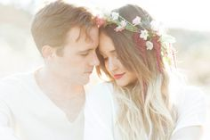 Engagement Photo Ideas For Every Type of Couple | StyleCaster