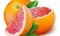 Grapefruit Health Benefits and Side Effects Health Benefits Of Grapefruit, Grapefruit Juice, High Protein Fruit, Military Diet Substitutions, Heart Health Supplements, National Nutrition Month, Diabetes, Grapefruit Essential Oil, Weight Gain
