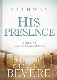 Do you find it difficult to forgive and forget? Do you spend more time worrying about the approval of others than God's approval? With refreshing honesty and keen biblical insight, John and Lisa Bever
