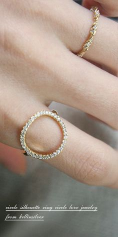 We are jewelry online store for all things simple, sparkly and exciting. Our favorite things include cross ring and sterling silver jewelry. Circle Engagement Rings, Buying An Engagement Ring, Rose Gold Stackable Rings, Diamond Stores, Love Ring, Yellow Gold Rings, Sterling Silver Jewelry, Swarovski, Jewels