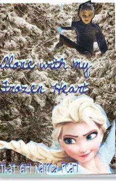 Alone with my frozen Heart; Jelsa Fanfiction - Betrayal #wattpad #fanfiction