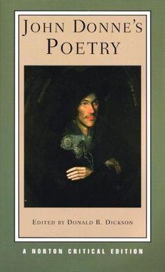 John Donne's ''Poetry''