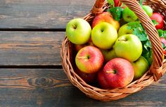 manzana propiedades
