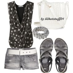 """Untitled #2241"" by lilhotstuff24 on Polyvore"