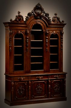 North Shore China Cabinet / Gorgeous But Not Necessary.( I Already Have A  China Cabinet Given To Me By M.I.L.) Probably Wonu0027t Ever Getu2026