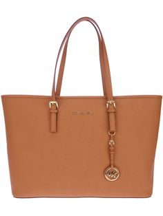 Michael Kors Tote Bag - it is already in the history of fashion! Classy!