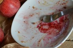 cranachan sprouted kitchen strawberries strawberries crunchy oats ...