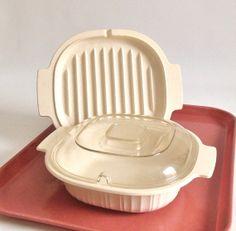 Rubbermaid Microwave Cookware Set 3 Piece by LaurasLastDitch, $32.99