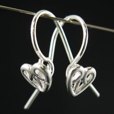 76 best Ear Wire Shapes images on Pinterest | Jewelry design, Wire ...