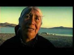 Mensaje de una anciana Mapuche a la Humanidad - YouTube