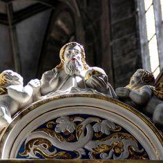 Kanzel der Marktkirche #detailverliebt #church #kunstwerk #halle