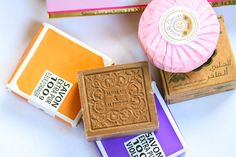 Compagnie de Provence savon extra pur and a good list of pharmacies in Paris French Souvenirs, Paris Souvenirs, Paris Travel Tips, Travel 2017, Paris In November, French Pharmacy, French Skincare, Paris 2015, Moving To Paris