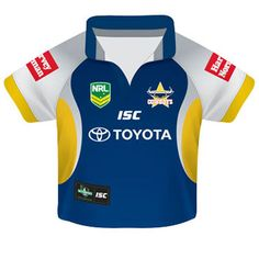 86b20edd41d 2013 Kids Home Jersey - North Queensland Cowboys Online Store Hobbies For  Kids