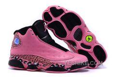 http://www.yesnike.com/big-discount-66-off-girls-air-jordan-13-gs-black-pink-leopard-print-for-sale-online.html BIG DISCOUNT! 66% OFF! GIRLS AIR JORDAN 13 GS BLACK PINK LEOPARD PRINT FOR SALE ONLINE Only $95.00 , Free Shipping!