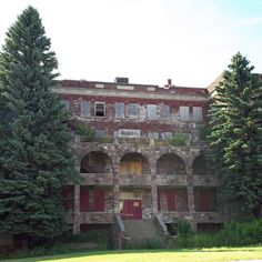 The 11 Most Insane Abandoned Places in Michigan