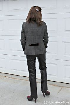 45 things you should know to get the best pants for you #agelessstyle #fashionover40