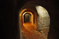 Castelo San Felipe de Barajas - Cartagena das Índias