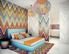 Missoni home will now design a luxurious condo Acqua Livingston - Elite Choice